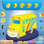 Создай Автобус