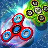 Спиннер Ио: Spinz.io