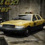 Сумасшедшее такси