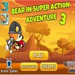 Приключение Супер Медведя 3