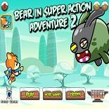 Супер Приключение Медведя 2