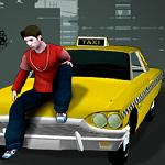 Такси ледяного гангстера
