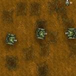 Танковый Хаос