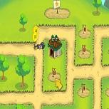 Стратегии: Третье Королевство