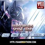 Трансформеры: Космическая Война становите ожесточеннее