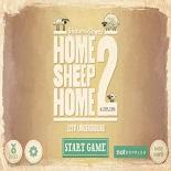 Три овечки идут домой