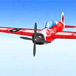 Трюки На Самолете 3D