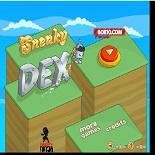 Трусливый Декс