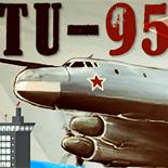 ТУ-95 Леталка На Самолетах