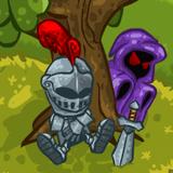 Украденный меч