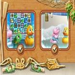 Игры Резиновых Игрушек в Ванной