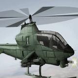 Вертолётный блиц