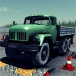 Водитель Грузовика: Безумная Дорога 2
