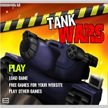 Военный танк для мальчиков
