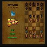 Воинствующие шашки Дивоши на Вашей ПК