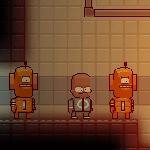 Забег По Подземному Убежищу
