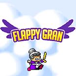 Злая Флаппи Бабушка