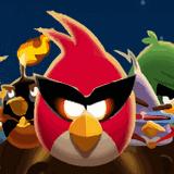 Злые Птички: Космический Велосипед