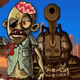 Зомби танк