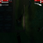 Зомби: Тёмные Дни