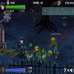 Охотник на Зомби 2