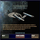 Звездные силы: пояс астероидов