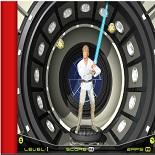 Звездные воины — боевые шары тренируйтесь
